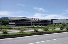Vietcombank lần thứ 4 rao bán nhà máy Vinaxuki Thanh Hóa