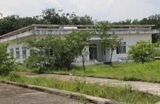 Bình Dương: Tái giám sát các dự án bệnh viện công chậm tiến độ
