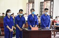 Cựu giám đốc OceanBank Chi nhánh Hải Phòng bị đề nghị án tử hình