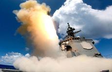 Trung Quốc phóng 'sát thủ tàu sân bay' ra biển Đông, hải quân Mỹ bình thản