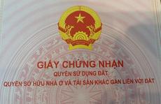Vụ đem 19 sổ đỏ của dân cho người quen 'mượn': Đề nghị công an vào cuộc thu hồi lại sổ đỏ