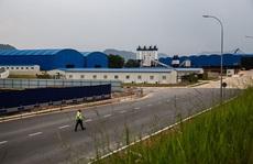Lần đầu trừng phạt Bắc Kinh vì biển Đông, Washington tính toán gì?