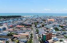 Đua nhau săn đất dự án biển, chờ đón sóng 'thành phố' La Gi