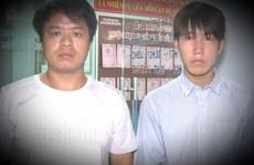 Phát hiện 2 người Trung Quốc làm chuyện 'mờ ám' trong khách sạn