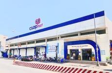 Siêu thị Co.opmart đầu tiên tại TP HCM sắp đóng cửa?