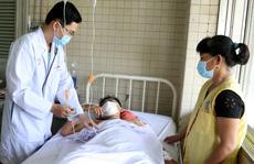 Thiếu niên 15 tuổi ở Tây Ninh bị chém đứt lìa chân