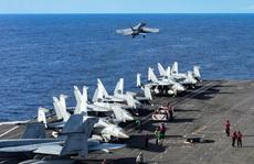 Nếu bị Trung Quốc tấn công trên biển Đông, Philippines 'sẽ gọi Mỹ'