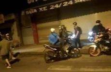 Băng cướp xưng là cảnh sát hình sự, cướp tài sản táo tợn ở Thủ Đức
