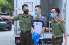 'Hỗn chiến' gây náo loạn đường phố Thanh Hóa, vào Long An trốn truy nã