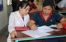 Đồng Nai: Người đăng ký hưởng trợ cấp thất nghiệp tăng cao