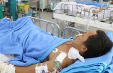 Nọc độc rắn hổ mang chúa 4,6kg ở núi Bà Đen đã chịu thua bác sĩ và nạn nhân