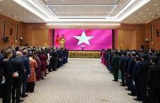 Thủ tướng: Tiếng nói của các nước nhỏ cần phải được lắng nghe, tôn trọng