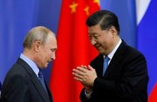 Trung Quốc và Ấn Độ, Nga chọn ai?