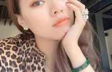 BTV Ngọc Trinh gây chú ý trước xác nhận  lương ở VTV chỉ 20 triệu đồng của MC Thu Uyên