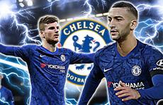 Chelsea vung tiền, tạo 'sốt' kỳ chuyển nhượng