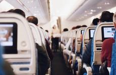 Đi máy bay có bị tái phát đột quỵ?