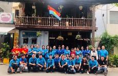 Gần 4 triệu lượt khách quốc tế tới Việt Nam
