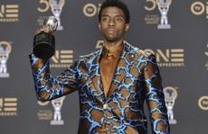 "Sao phim ""Black Panther"" qua đời tuổi 43"