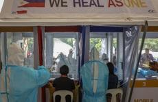 Covid-19: Tổng thống Duterte nói Philippines hết tiền hỗ trợ