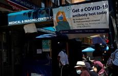 Dịch Covid-19 đang lan rộng 'khác thường' ở Mỹ