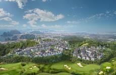FLC Grand Villa Halong ra mắt giai đoạn 2 với 'siêu phẩm' biệt thự đồi hướng vịnh, sân golf
