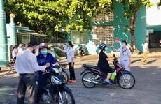 Đà Nẵng: Tiến hành cách ly F1, F2 của 4 công nhân nhiễm Covid-19