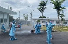 Bình Dương: Chưa phát hiện trường hợp mắc Covid-19