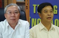 Kỷ luật, điều chuyển công tác Chủ tịch và Tổng giám đốc VEC do vi phạm