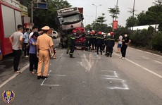 Tai nạn giao thông nghiêm trọng: Chủ doanh nghiệp không thể vô can