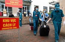 Lần đầu tiên sau hơn 1 tháng, Việt Nam không ghi nhận ca mắc Covid-19 trong ngày