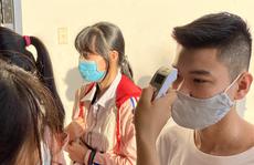 53.000 thí sinh thi đánh giá năng lực của ĐHQG TP HCM
