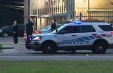 Mỹ: Bắn chết mẹ và em gái rồi đấu súng với cảnh sát