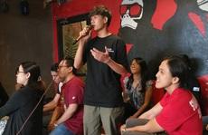 'Sài Gòn tếu' - mở lối thoại hài của nghệ sĩ trẻ