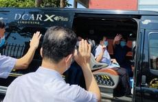 Vì tuyến đầu chống dịch Covid-19: Dấu ấn Chợ Rẫy ở Đà Nẵng