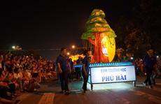 Lễ hội Rước đèn Trung thu lớn nhất Việt Nam sẽ không tổ chức