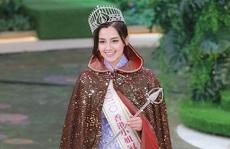 Nhan sắc tân Hoa hậu Hồng Kông gây tranh cãi