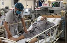 Thuốc điều trị cho bệnh nhân ngộ độc pate Minh Chay có giá 8.000 USD/lọ