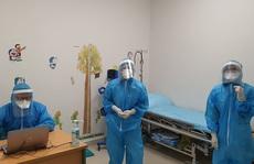 Bệnh nhân thứ 8 mắc Covid-19 tử vong