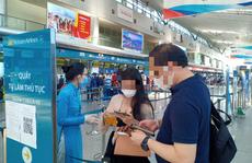 Đà Nẵng bố trí 2 chuyến bay giải tỏa du khách bị mắc kẹt do dịch Covid-19