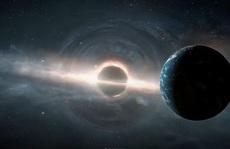 Rùng mình Blanet – hàng ngàn 'thế giới ma' bao vây lỗ đen quái vật
