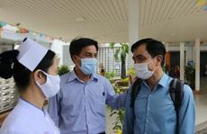 Bệnh viện Chợ Rẫy cử thêm đội phản ứng nhanh ra miền Trung