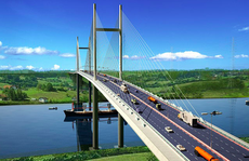 Thông qua dự án cầu Phước An nối Đồng Nai - Bà Rịa-Vũng Tàu
