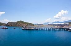 Vân Phong thu hút dự án tỉ đô