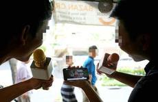 Tạm giam kẻ nhốt dân phòng ở huyện Bình Chánh, TP HCM