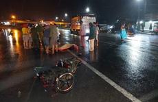 Lại chết người ở điểm đen tai nạn cầu 'treo' Dầu Giây