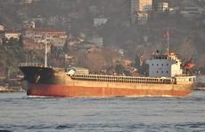 """Nổ cực lớn ở Lebanon: Con tàu bị bỏ rơi trở thành """"bom hẹn giờ' kinh hoàng"""