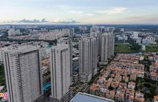 Giá thuê nhà phố ở TP HCM giảm 16%