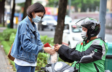 Gojek chính thức hoạt động tại Việt Nam: Tài xế vui vẻ, khách hàng hài lòng