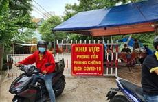 Bệnh nhân 999 ở Quảng Nam từng 2 lần xét nghiệm âm tính, đến Đà Nẵng gần 1 tháng trước