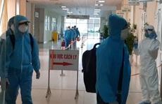 Thêm 3 ca mắc Covid-19 mới ở Quảng Trị và Thanh Hoá, Việt Nam có 750 ca bệnh